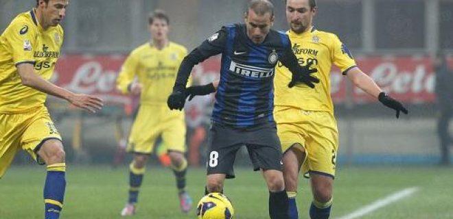 Palacio Inter-Verona