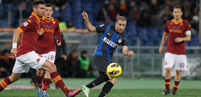 Palacio Roma-Inter