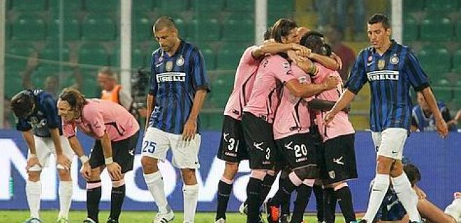 Palermo-Inter 4-3
