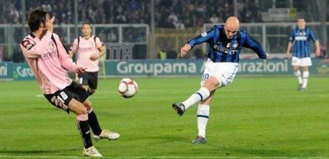 Palermo-Inter precedenti
