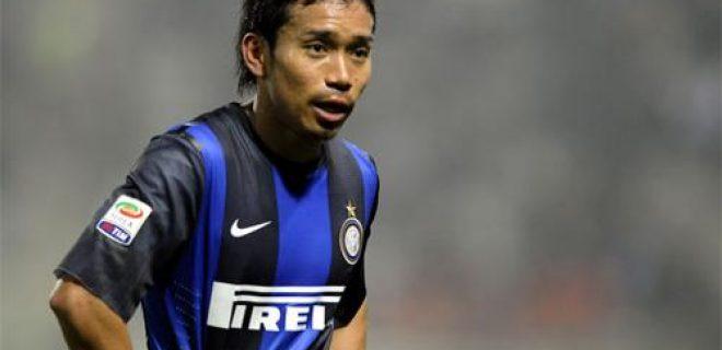 Parma-Inter Nagatomo