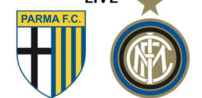 Parma-Inter live