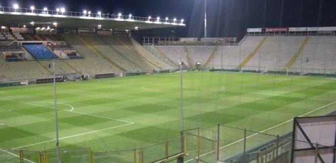 Parma stadio Ennio Tardini