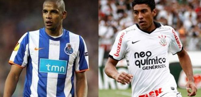 Paulinho-Fernando