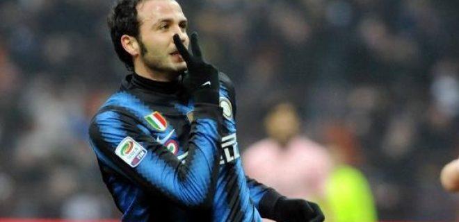 Pazzini Inter