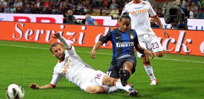 Pereira Inter-Roma