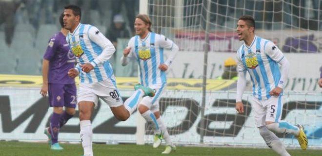 Pescara-Fiorentina