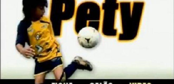 Pety Real Madrid