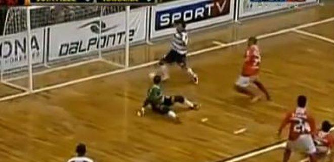 Pixote Futsal