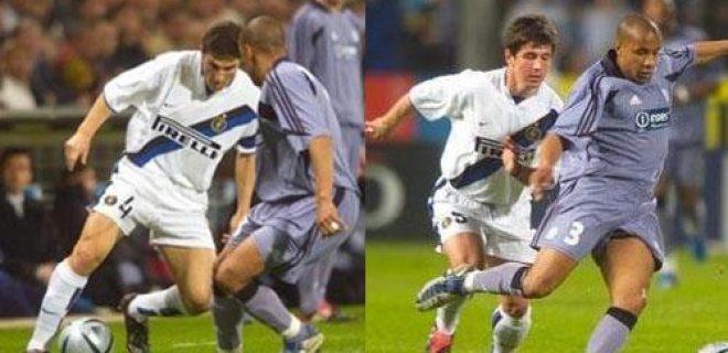 Precedenti Marsiglia-Inter