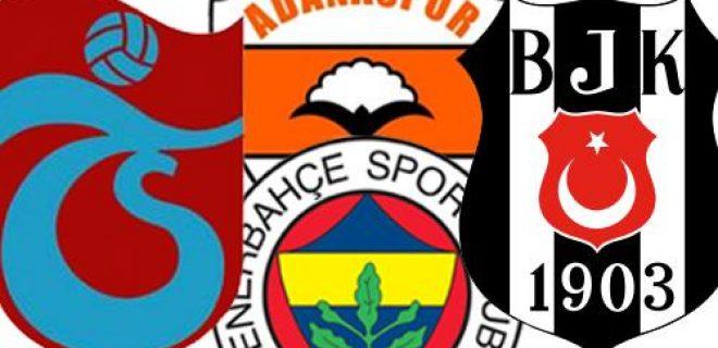 Inter precedenti squadre turche