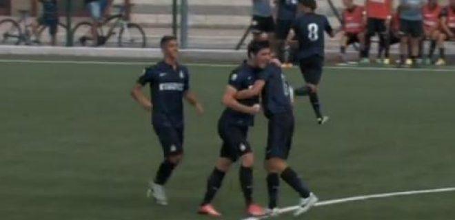 Primavera Pescara-Inter