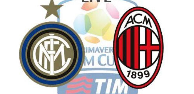 Primavera TIM CUP Inter Milan