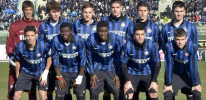 Primavera Viareggio Inter-Anderlecht