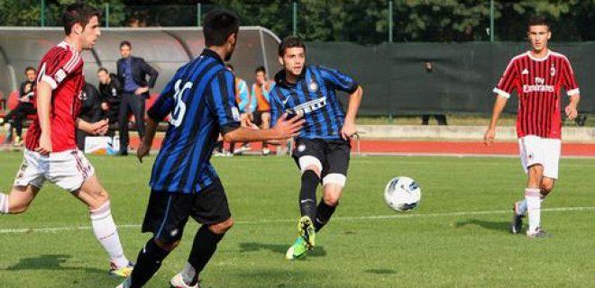 Primavera derby Inter-Milan 1-0 (bis)