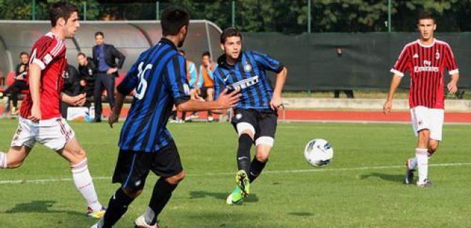 Primavera derby Inter-Milan 1-0