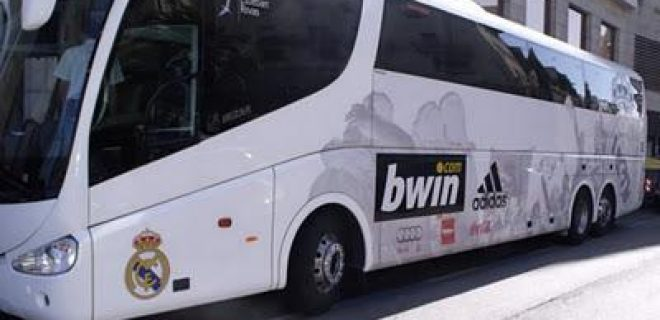 Pullman Real Madrid