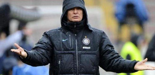 Ranieri @ Lecce-Inter