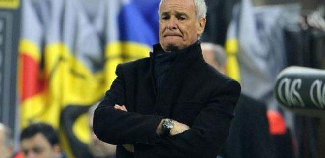 Ranieri Inter-Bologna