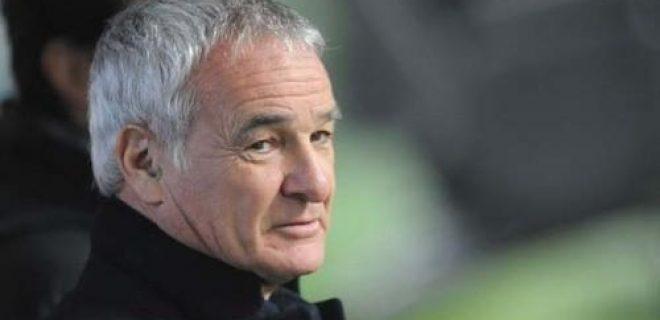 Ranieri Inter-Genoa (Tim Cup)
