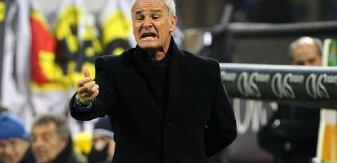 Ranieri Inter-Lazio