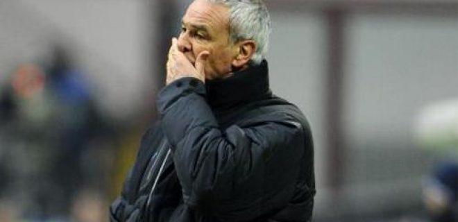 Ranieri Inter-Novara