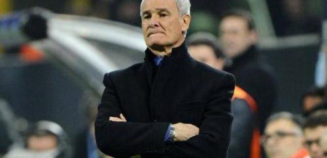 Ranieri Inter-OM