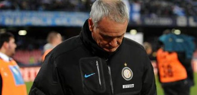 Ranieri Napoli-Inter