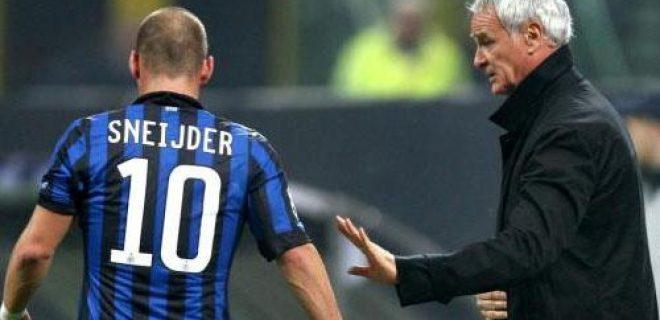 Ranieri Sneijder