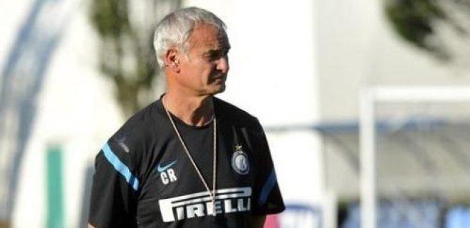 Ranieri allenamento (2)