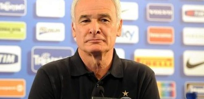 Ranieri conferenza vigilia Inter-Juve