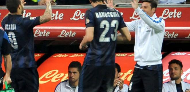 Ranocchia Inter-Lazio Zanetti