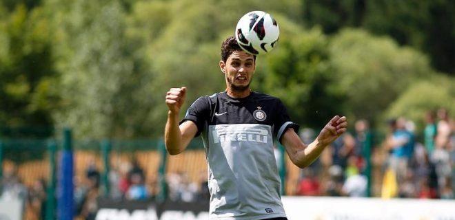 Ranocchia Inter