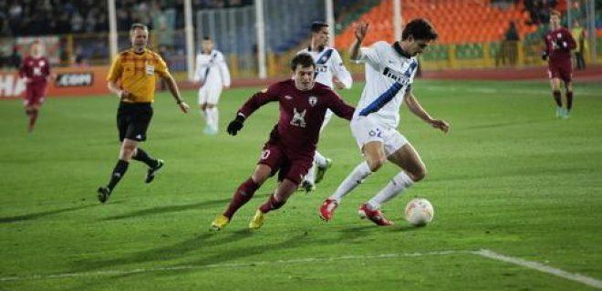 Ranocchia Rubin Kazan-Inter