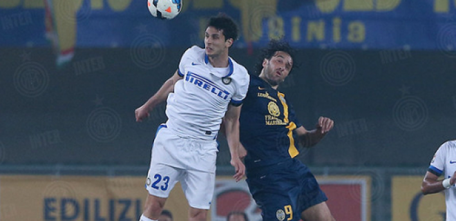 Ranocchia Toni Verona-Inter