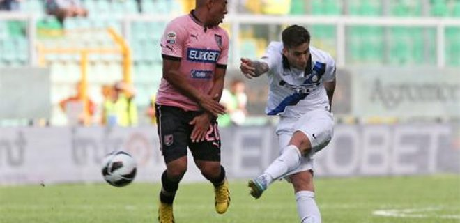Ricky Alvarez Palermo-Inter