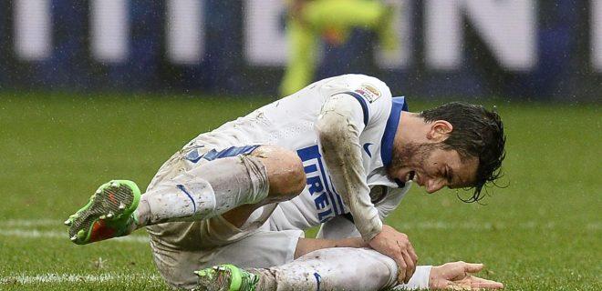 Genoa-Inter serie A