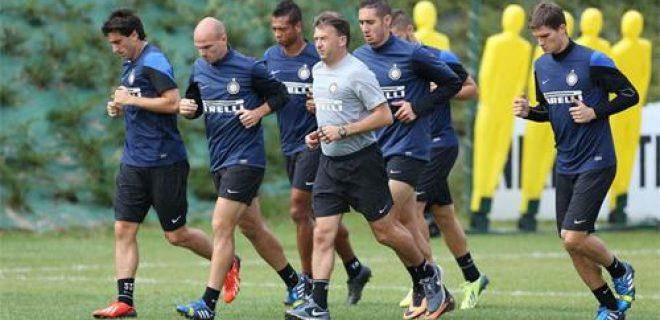 Rifinitura Cagliari-Inter