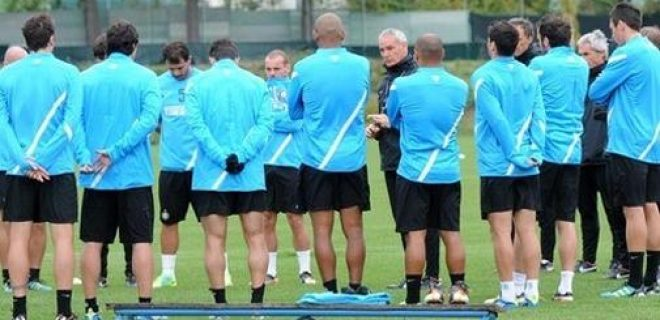Rifinitura Catania-Inter (2)