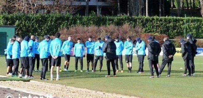 Rifinitura Cesena-Inter