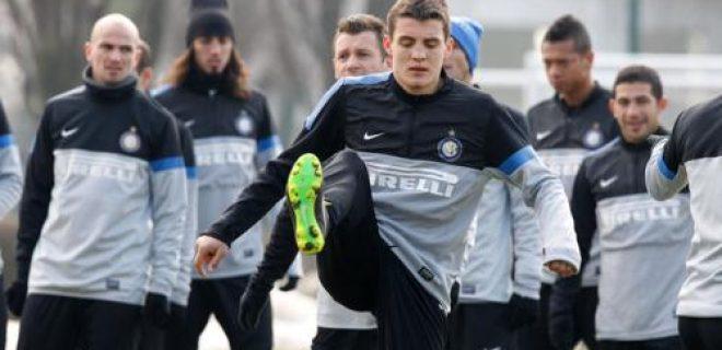 Rifinitura Fiorentina-Inter