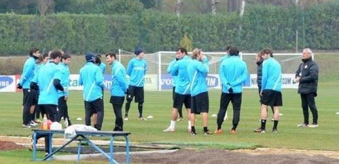 Rifinitura Inter-Udinese