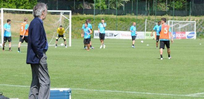 Rifinitura Lazio-Inter