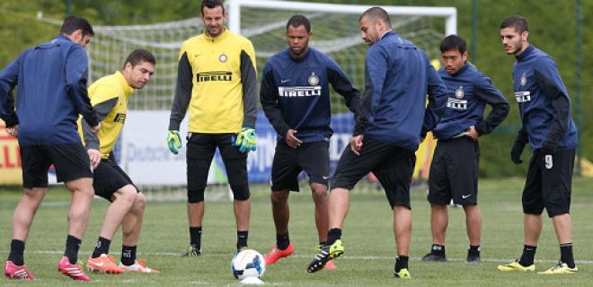 Rifinitura Parma-Inter