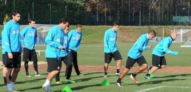 Rifinitura Siena-Inter