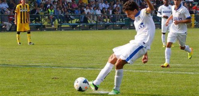 Rigore Tassi Inter-Atalanta