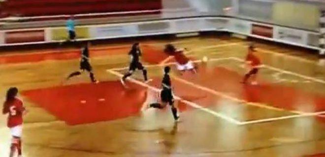 Rita Martins Futsal