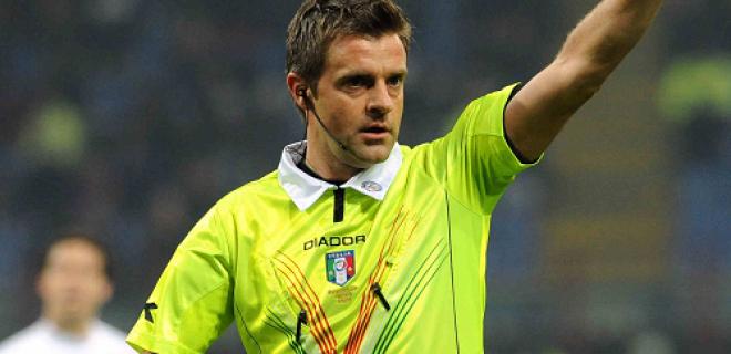 Rizzoli Napoli Inter moviola