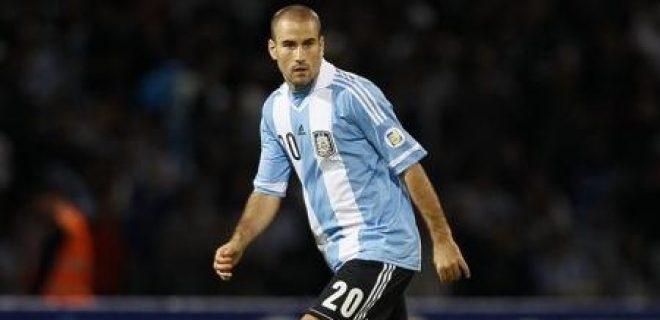 Rodrigo Palacio Argentina