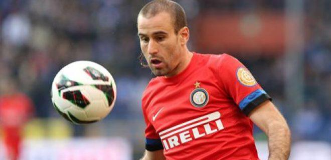 Rodrigo Palacio Samp-Inter